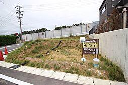 建築条件付土地売買契約後3ヶ月以内に売主または代理人の指定する建築業者と建築請負契約を結ぶことを停止条件として販売いたします
