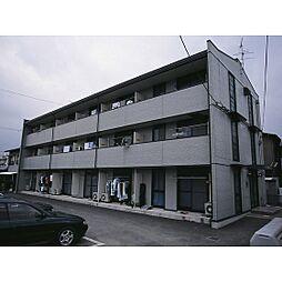 レオパレスSUGIYAMAII[1階]の外観