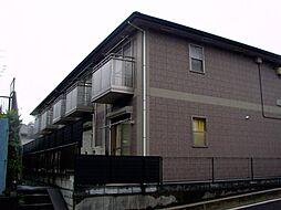 パセオ鈴谷[1階]の外観