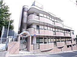 兵庫県神戸市垂水区千鳥が丘2丁目の賃貸マンションの外観