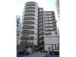 兵庫県神戸市兵庫区東山町4丁目の賃貸マンションの外観
