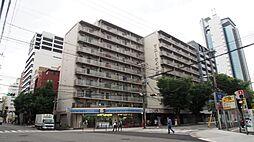 サニーサイド新大阪[4階]の外観