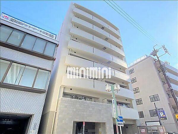 ViViENDA 栄[5階]の外観