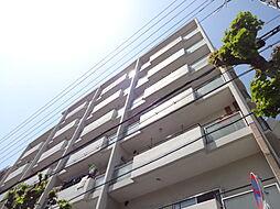 グリーンハイツ新大阪[1階]の外観