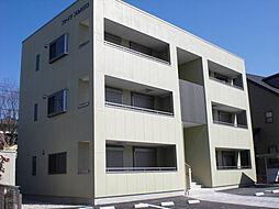 ファインフルハウス 2階[202号室]の外観