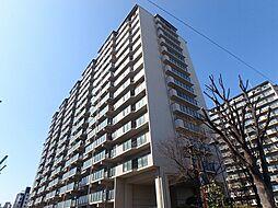 JR片町線(学研都市線) 京橋駅 徒歩14分の賃貸マンション