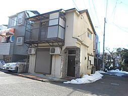 [一戸建] 東京都新宿区北新宿3丁目 の賃貸【/】の外観