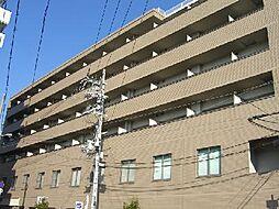 中谷ビル[3階]の外観