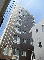 ランティエ茨木大手町[2階]の外観