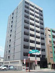 サンネストピア箱崎駅前[3階]の外観