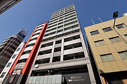 エスリード神戸海岸通[12階]の外観