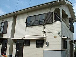 [タウンハウス] 愛媛県新居浜市土橋1丁目 の賃貸【/】の外観