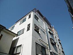 大横町ニュー田口ビル[4階]の外観
