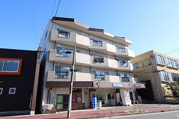 コーポハンター[4階]