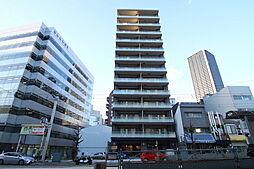 JR山陽本線 広島駅 徒歩9分の賃貸マンション
