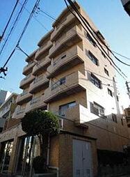 秋山ビル[303号室]の外観