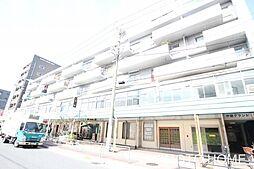 市岡グランドビル 新館[6階]の外観