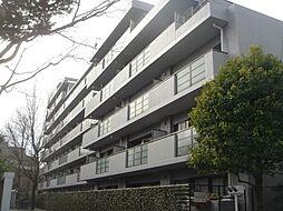 萩山パークホームズ[608号室]の外観