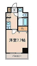 S-FORT戸田公園[11階]の間取り