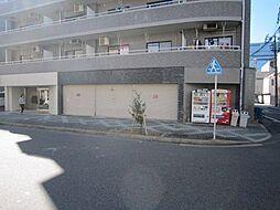 オーシャンハイツ栄[6階]の外観