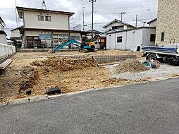 志染駅 2,490万円