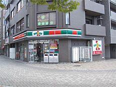 サンクス 神戸阪急御影駅前店(1487m)
