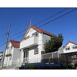 [一戸建] 愛知県名古屋市名東区文教台1丁目 の賃貸【/】の外観