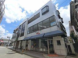 千葉県千葉市若葉区千城台西1丁目の賃貸マンションの外観