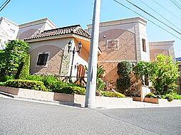 パラシオ北綾瀬[106号室]の外観