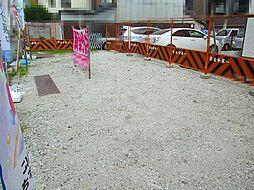 土地(十三駅から徒歩7分、60.85m²、1,325万円)