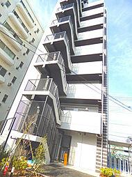 SS.Advance西川口[8階]の外観