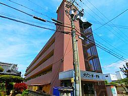 メゾンドタカ[4階]の外観