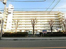 大宮土呂駅前ハイツ[402号室]の外観