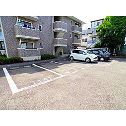 静岡県静岡市葵区沓谷の賃貸マンションの外観