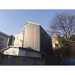 ルシェン和田町[0202号室]の外観