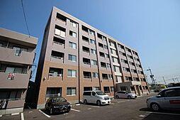 グラン・レーヴ佐賀駅前中央[206号室]の外観