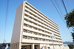 ロイヤルシティ自由ヶ丘[2階]の外観