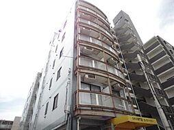 愛知県名古屋市中川区昭和橋通5丁目の賃貸マンションの外観