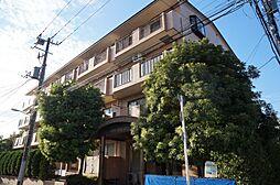 パークサイドUT(AD100)[4階]の外観