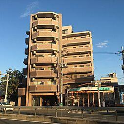 大阪府守口市浜町1丁目の賃貸マンションの外観