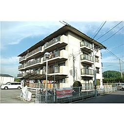 大阪府茨木市耳原3丁目の賃貸マンションの外観