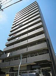 エスリード神戸三宮ノースゲート[14階]の外観