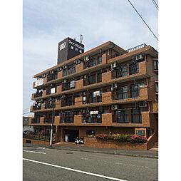 ライオンズマンション東戸塚[B101号室]の外観