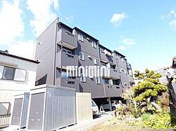 愛知県名古屋市西区名西1の賃貸マンションの外観