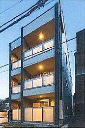 プラチナフォルム三軒茶屋[3階]の外観