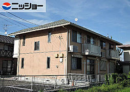 サンハイツ矢橋II