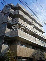 パークウェル渋谷本町[2階]の外観