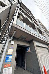 ジュネス福島[7階]の外観