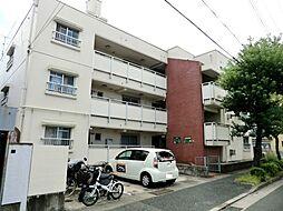 武庫之荘ガーデン[1階]の外観