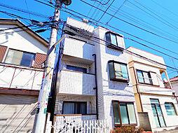プラスム朝霞台[1階]の外観